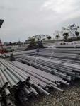 现货不锈钢管/不锈钢板材料/材质规格型号齐全