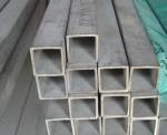 不銹鋼型材/現貨供應直銷/方距管/扁鋼/角鋼/耐高溫材質齊全