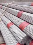 不銹鋼熱軋無縫鋼管/現貨供應齊全/工業管