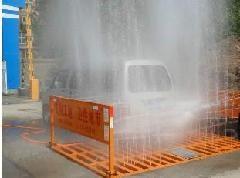 荆州沙市建筑工地洗轮机洗车台HR-100