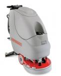 物业保洁广场超市Abila17手推式洗地机