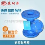 四川 捷耐特 供应 法兰Y型过滤器铸铁 GL41H-16 D