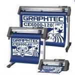 Graphtec日圖CE6000-120刻字機