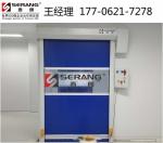 杭州附近的电动快速卷帘门厂家