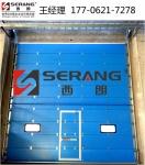 济南工业厂房专用大门—分节式提升门