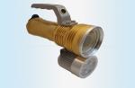 潜水打捞双核摄像仪水下摄像机