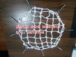 批发窨井防坠网牢固耐用不易变形 价格优惠