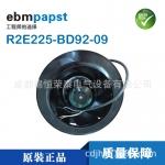 ebmppapstAB变频R2E225-BD92-09
