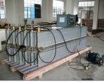 皮带接头硫化机1米输送带接头机