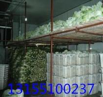 厂家直销食用菌冷库设计安装