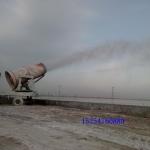 蒸发塘蒸发器 蒸发塘喷雾机 山东济宁风清环保厂家直销