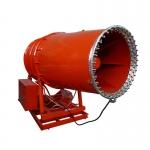 濕式降溫除塵設備 車載式智能霧炮機 全自動空氣凈化系統