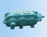 供应熠辉圆柱齿轮JZQ200减速机