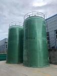 地埋式玻璃鋼隔油池-金悅科技