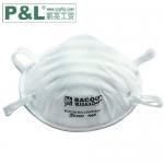 霍尼韦尔H801防雾霾防流感N95口罩 霍尼韦尔防尘口罩
