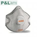 优唯斯UVEX 8732220 2220罩杯式防尘口罩N95