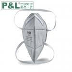 供应优唯斯1220活性碳防尘口罩 UVEX防异味口罩