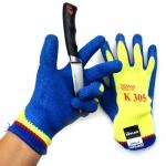 杜邦KK1062防切割手套 Kevlar 10针浸胶防割手套