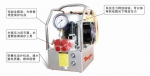 DWYER德威爾液壓扳手電動泵DW200