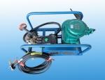 BH40/2.5礦用阻化泵 防滅火阻化噴射泵