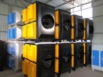 废气净化装置,低温等离子除尘除废气