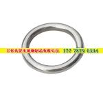 不锈钢圆环