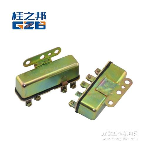 丰田原装福田雷沃fr85-7挖掘机启动复合继电器