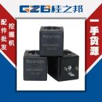 现货福田FR65力士乐电磁阀线圈价格