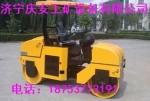 火爆促销QA3T-II双钢轮振动压路机 3吨双轮柴油压路机厂