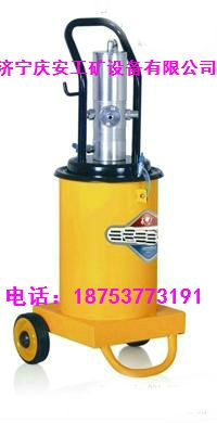 優生產高壓黃油機|氣動黃油機GZ-9T氣動注油機