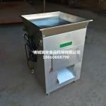 RBQS-600型千页豆腐切丝机 不锈钢切丝机