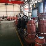 淄博抽沙泵 多款式抽沙泵 潜水杂质泵