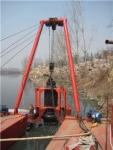 武汉泥沙泵 绞吸式泥沙泵 潜水杂质泵