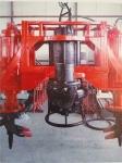阳江尾砂泵 高通过尾砂泵 潜水杂质泵