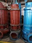 丽水矿砂泵 工业矿砂泵 潜水杂质泵