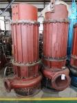 阳江砂石泵 大劲头砂石泵 潜水杂质泵