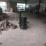 壺口沃泉小型抽漿泵電動抽沙泵有效治理淤泥