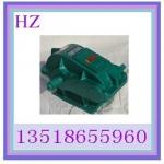 ZQ350圆柱齿轮减速机宏展价格质量保障
