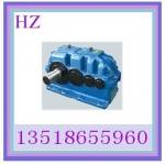 ZSY280硬齿面圆柱齿轮减速机宏展价格量大从优