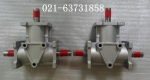 ARA1系列螺旋锥齿轮转向箱 紧凑型换向器