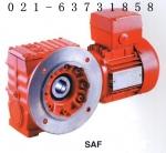 诺广牌SAF57斜齿轮-蜗轮蜗杆减速机 结实耐用质保一年