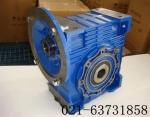 铸铁外壳/法兰输入NMRV110蜗轮减速机