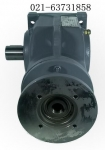 大功率KA77空心轴安装/扭力臂/螺旋锥齿轮减速机