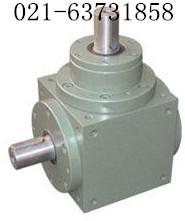 SPL155圆锥齿轮转向箱 提花机设备专用转向箱(图)