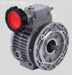 MB无级变速机 型号07功率0.75KW调速1000-200