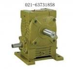 WPWA铸铁系列蜗轮蜗杆减速机 上海诺广现货