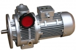 MBL04无级调速变速机配电机 B3安装 欢迎来电咨询