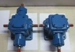 T7-1-R系列齿轮换向器