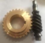 5模36齿铜蜗轮蜗杆 标准件备货 也可提供非标件加工