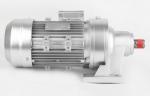 諾廣品牌/現貨WB85微型擺線針輪減速機